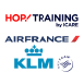 4 Flight Crew Training Centers